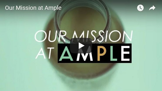 click to watch the video and find the ample meal coupon code that is good for 15% off your entire cart total at AmpleMeal.com