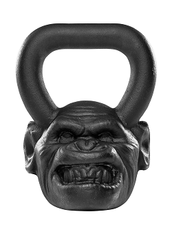 photo of a primal kettlebell that is not part of the onnit coupon code
