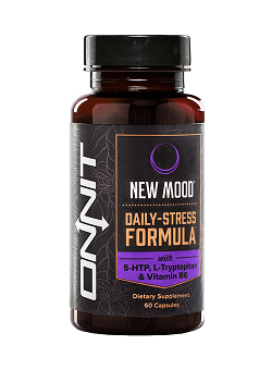 onnit review of new mood the daily stress formula