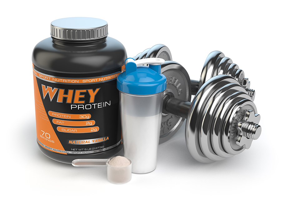 Best sugar free whey protein powder
