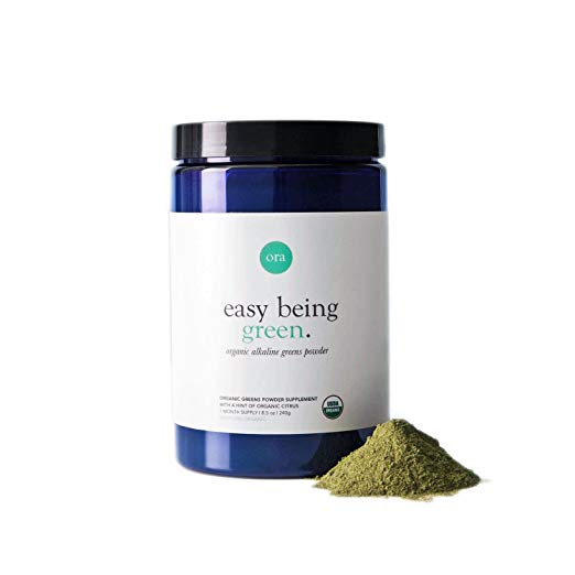 Vegan powder supplement