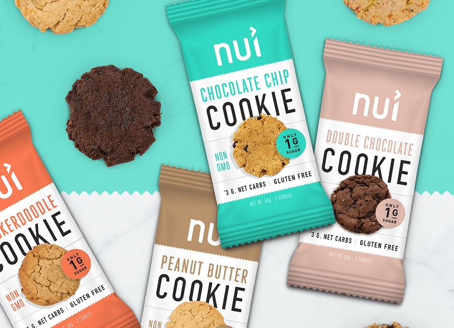 product line from eatnui.com which is formerly Keto Kookie specializing in Ketogenic friendly, high fat, low carb keto cookies